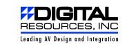 Digital Resources, Inc logo